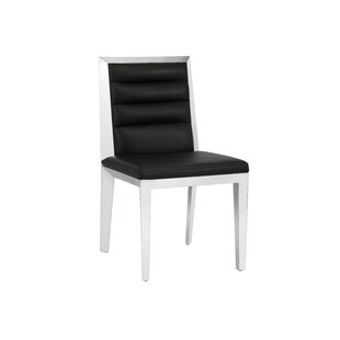 Sunpan Modern Ikon Upholstered Dining Chair (Set of 2)