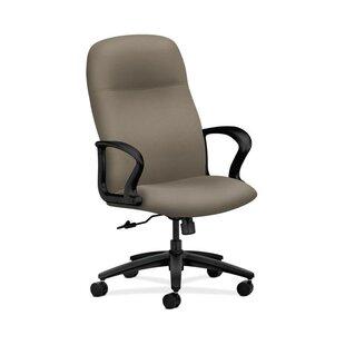 HON Gamut High-back Executive Chair
