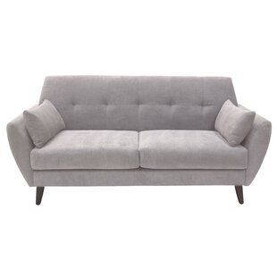 Artesia Loveseat by Serta at Home