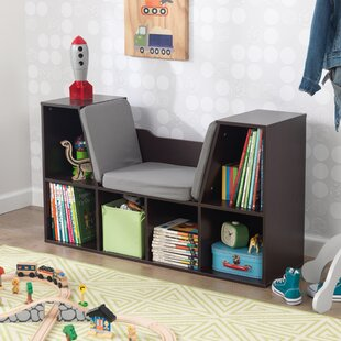 Coupon 22.5 Bookcase by KidKraft Reviews (2019) & Buyer's Guide