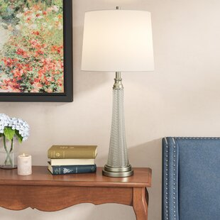 Compare & Buy Kersey 35 Table Lamp By Alcott Hill