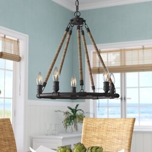 official photos 5f818 3f172 Beach House Chandelier | Wayfair.ca