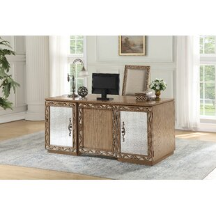 Linzy Executive Desk