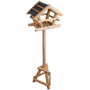 Post Mounted Bird House By Sol 72 Outdoor