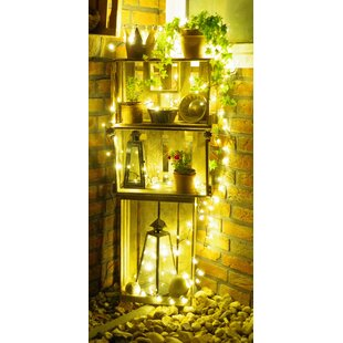 Chartier 20 LED Warm White Fairy Light Image