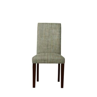 Tribeca Upholstered Dining Chair (Set of ..