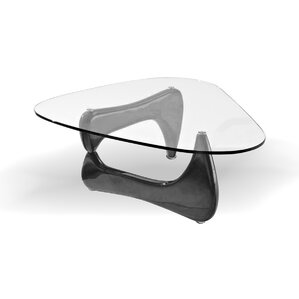 Coffee Table by Fab Glass and ..
