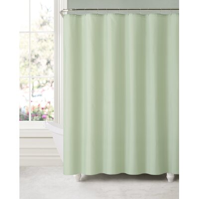 Good Elissa Water And Mildew Resistant Shower Curtain