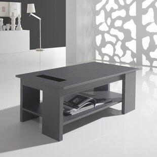 Orren Ellis Leos Coffee Table