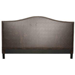 Reviews Lehn Queen Upholstered Panel Headboard by Alcott Hill