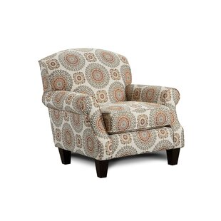 Darby Home Co Carnaff Armchair