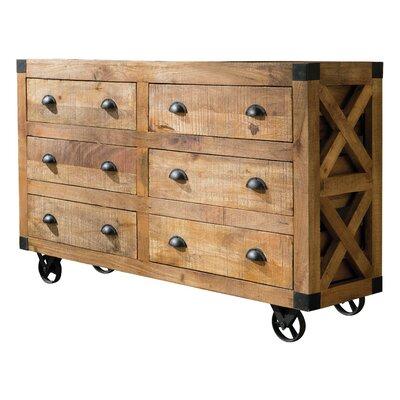 Adkins Sideboard by Millwood Pines