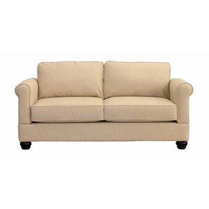 Georgetown Loveseat by Small Space Seating