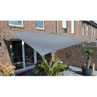 Naaman 4m X 3m Rectangular Shade Sail By Sol 72 Outdoor