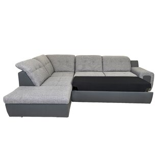 Astin B Sleeper Sectional