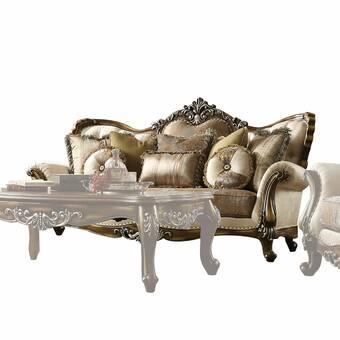 Astoria Grand Orizaba 96 Rolled Arm Sofa Wayfair
