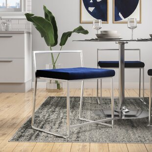 Gary Dining Chair (Set of 2) by Wade Logan