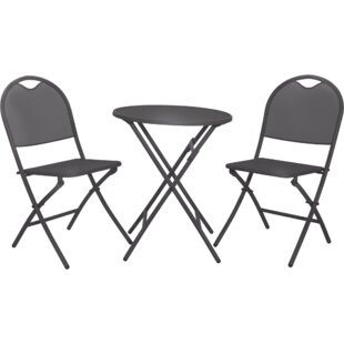 2 Seater Bistro Set By Lesli Living