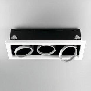 ZANEEN design Invisibli Multi-Spotlight