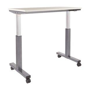 Find for Kershner Pneumatic Wide Standing Desk BySymple Stuff