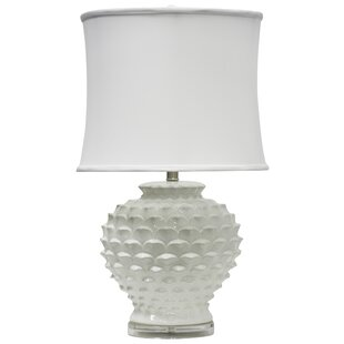 Look for Campbellton 28 Table Lamp By Rosecliff Heights
