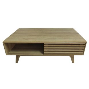 Obadiah Coffee Table By George Oliver