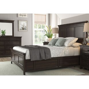 Read Reviews Woodside Panel Bed by Three Posts Reviews (2019) & Buyer's Guide