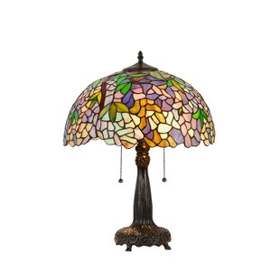 McAllen Wisteria 21.85 Table Lamp