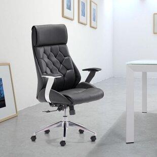 Brayden Studio Binghamton Executive Chair