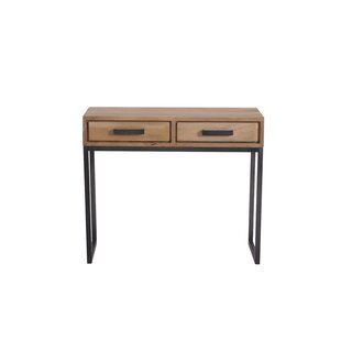Degroot Console Table By Williston Forge