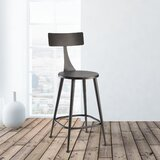 McCullagh Bar & Counter Stool by Orren Ellis