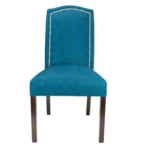 Vaughn Upholstered Dining Chair (Set of 2)