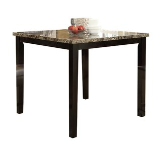 Pettisville Wooden Dining Table