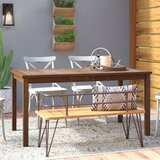 Shaftesbury Solid Wood Dining Table