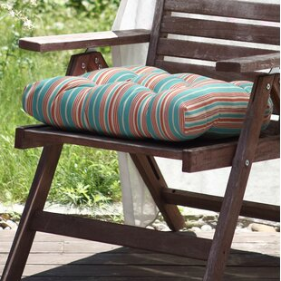 Waverly Lexie Indoor/Outdoor Dining Chair Cushion