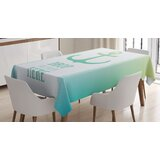Nautical Tablecloth Table Linens You Ll Love In 2021 Wayfair