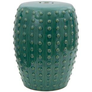 Renee Porcelain Garden Stool