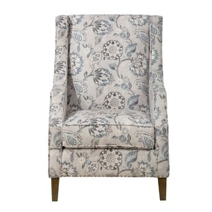 Senath Armchair by Gracie Oaks