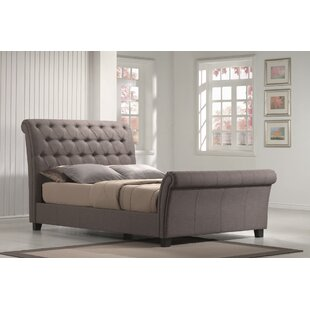 Compare & Buy Morethampstead Upholstered Bed by Darby Home Co Reviews (2019) & Buyer's Guide