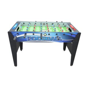 Allure 48.5'' Foosball Table by Hathaway Games