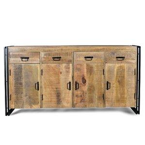 4 Door Sideboard by Timbergirl