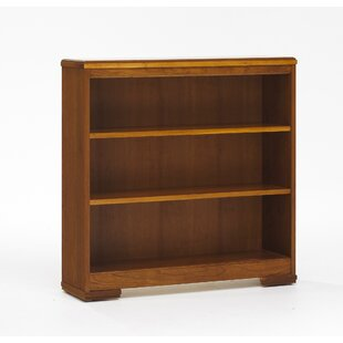 Traditonal Series Standard Bookcase by Hale Bookcases New