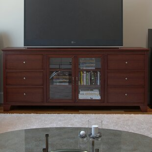 Inexpensive Jamerson TV Stand for TVs up to 70 By Red Barrel Studio