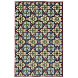 Lewis Machine Woven Indoor/Outdoor Area Rug