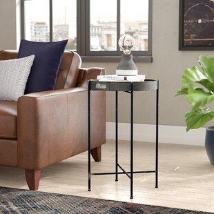 Clintonville End Table by Trent Austin Design
