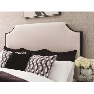 Willa Arlo Interiors Bonifácio Upholstered Panel Headboard
