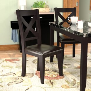 Carriage Hill Side Chair (Set of 2) by Re..