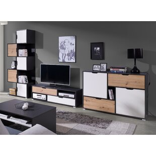 Nazif Entertainment Unit For TVs Up To 85