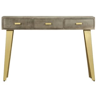 Rajmund Console Table By 17 Stories