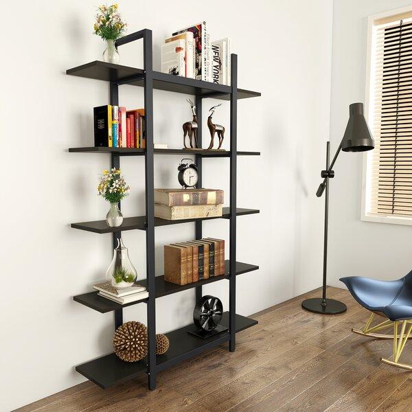 28 Inch High Bookcase | Wayfair